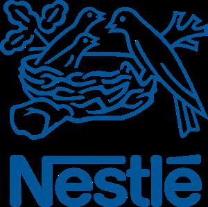 Nestle Logo Vector - Nestle, Transparent background PNG HD thumbnail