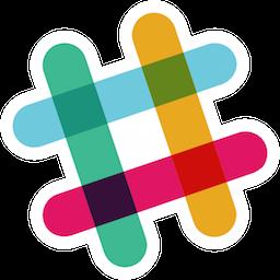 Logo Slack PNG