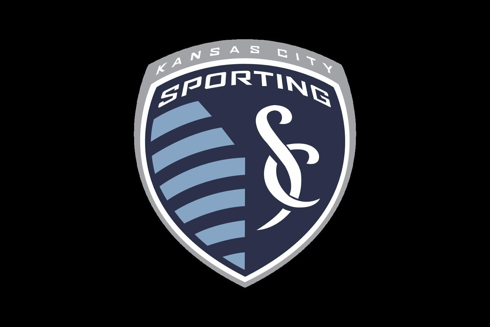 Logo Sporting Kansas City Png - Logo Sporting Kansas City Png Hdpng.com 1600, Transparent background PNG HD thumbnail