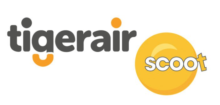Logo Tigerair Png - Budget Airlines In Asia Unite To Form Value Alliance   Including Tigerair And Scoot, Transparent background PNG HD thumbnail
