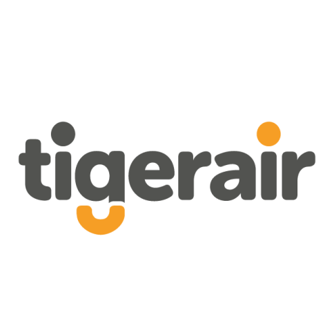 Logo Tigerair Png - Tigerair Australia Logo, Transparent background PNG HD thumbnail