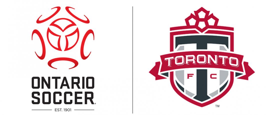Ontario Soccer_Tfc - Toronto Fc, Transparent background PNG HD thumbnail