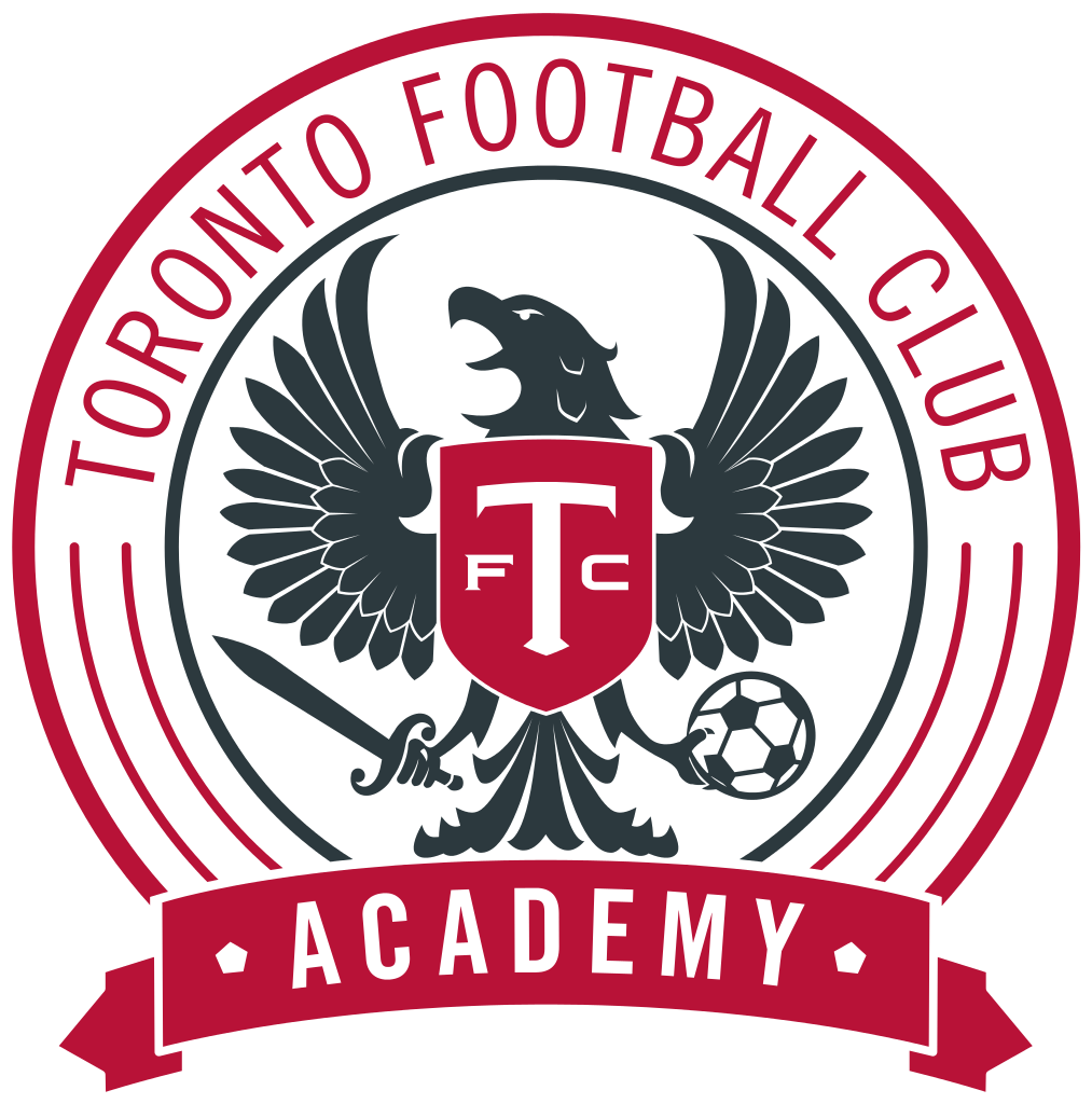 Tfc Academy Logo.svg - Toronto Fc, Transparent background PNG HD thumbnail