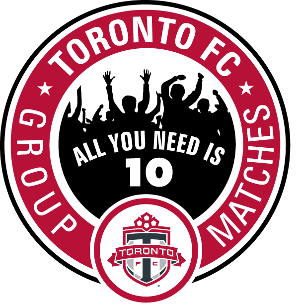 Toronto Fc Group Matches   All You Need Is 10! - Toronto Fc, Transparent background PNG HD thumbnail