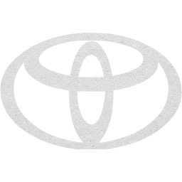 Logo Toyota Flat Png - Cardboard Toyota Icon   Free Cardboard Car Logo Icons   Cardboard Icon Set, Transparent background PNG HD thumbnail