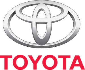 Logo Toyota Flat Png - Toyota Logo, Transparent background PNG HD thumbnail