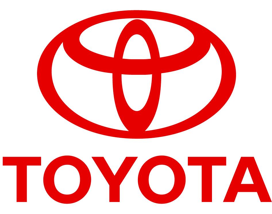 Logo Toyota Flat Png - Toyota Logo Png Image #20203, Transparent background PNG HD thumbnail