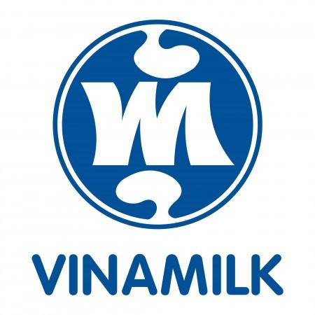 Logo Vinamilk Png - Logo Vnm, Transparent background PNG HD thumbnail