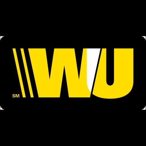 Logo Western Union PNG
