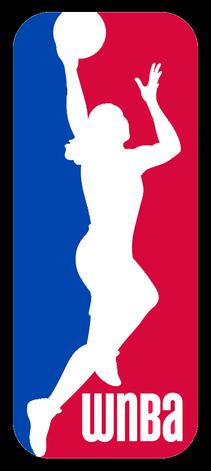 Logo Wnba PNG