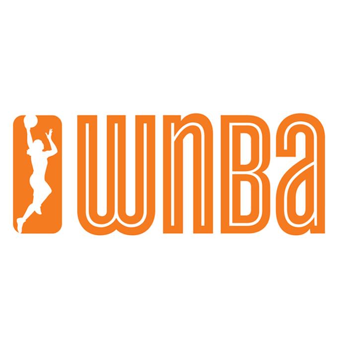 Logo Wnba Png - Wnba Logo Font, Transparent background PNG HD thumbnail