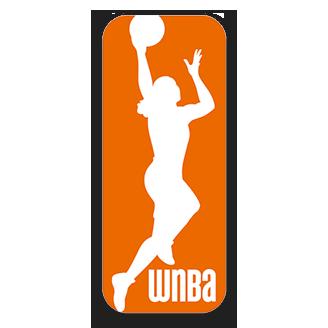 Logo Wnba Png - Wnba Logo. Wnba, Transparent background PNG HD thumbnail