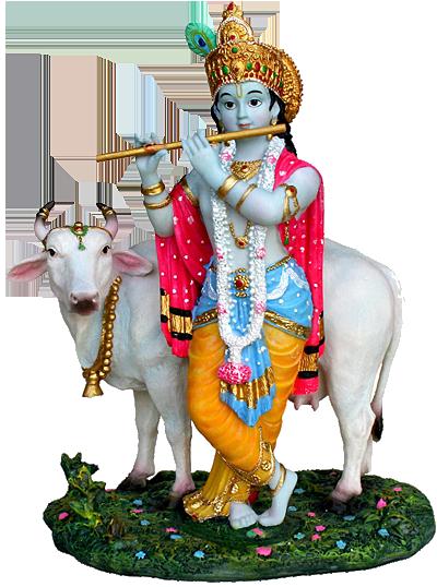 Lord Krishna Png Image PNG Im