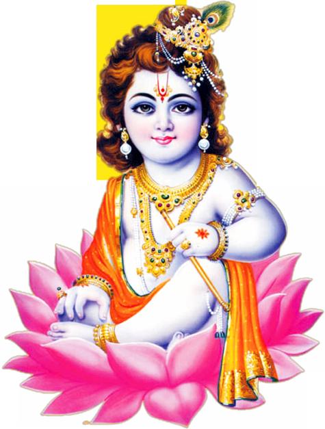 Lord Krishna PNG - Lord Krishna Image