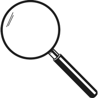 Loupe Png Pic Png Image - Loupe, Transparent background PNG HD thumbnail