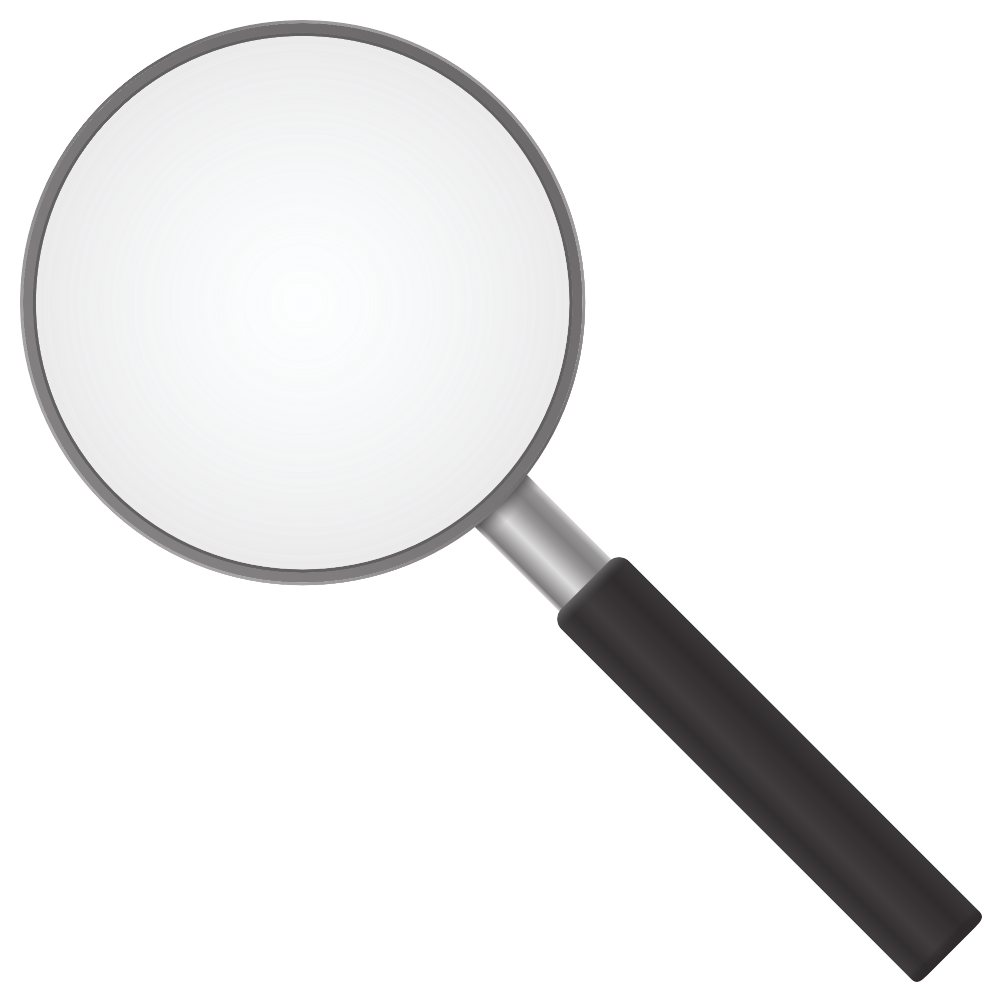 Loupe Vector Png Transparent Image - Loupe, Transparent background PNG HD thumbnail