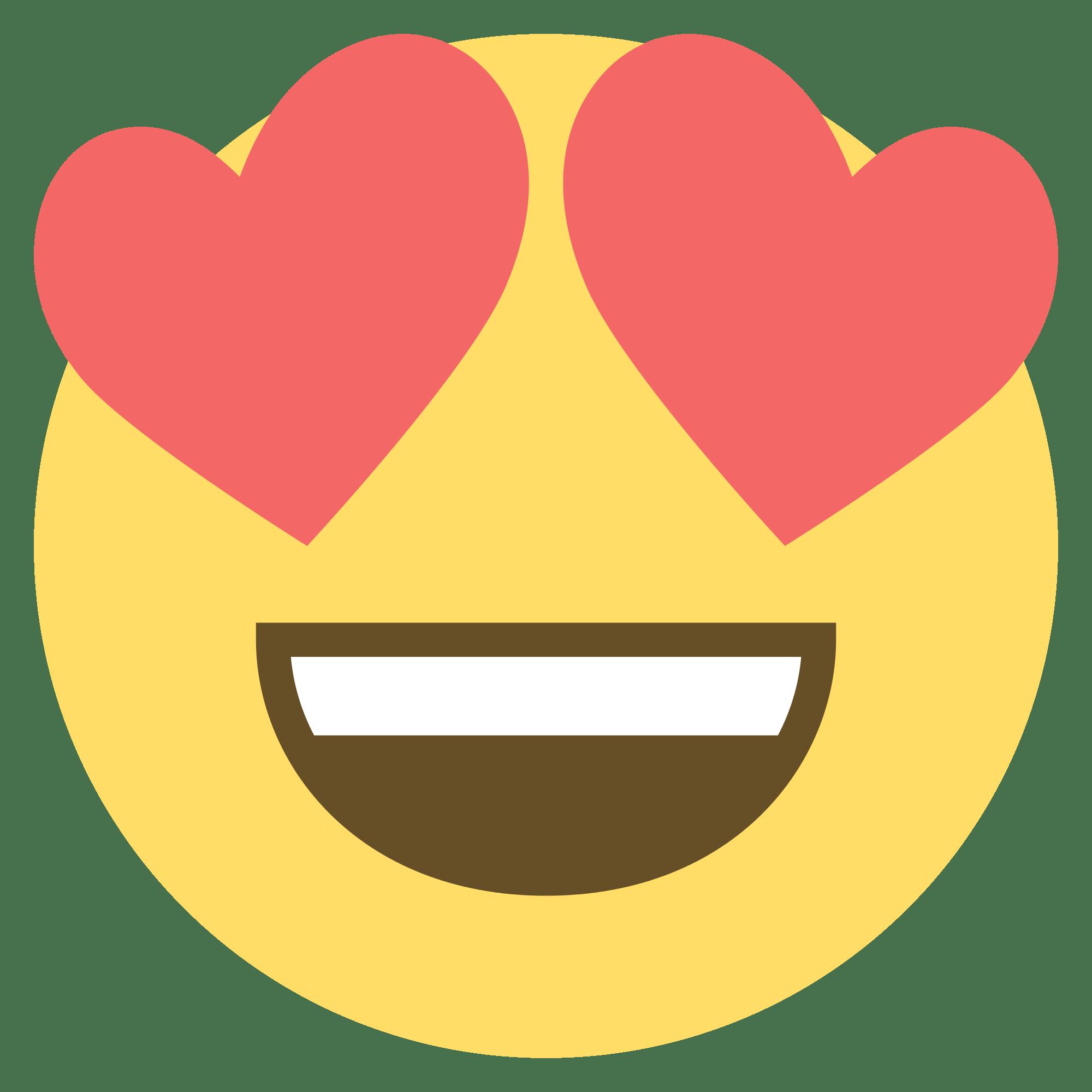 Love Emoji - Emoji, Transparent background PNG HD thumbnail