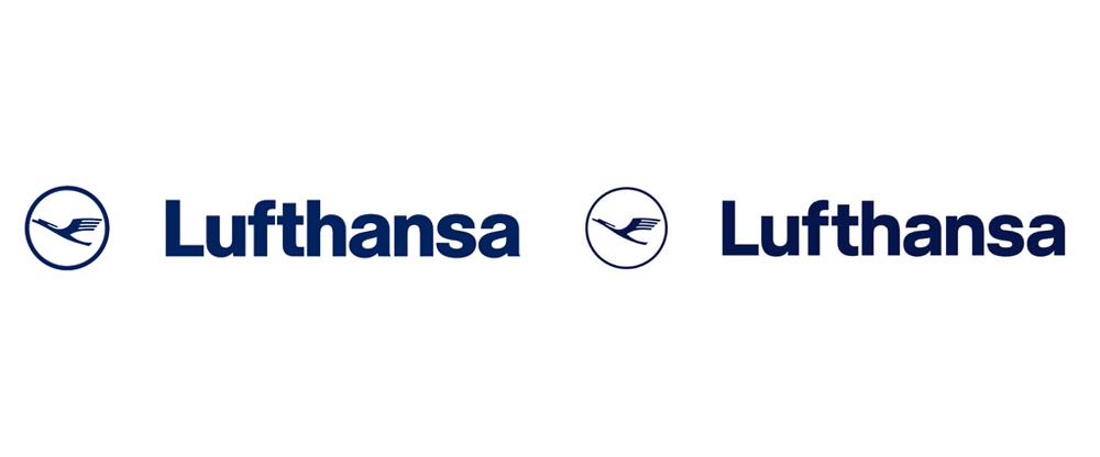 Lufthansa Logo PNG