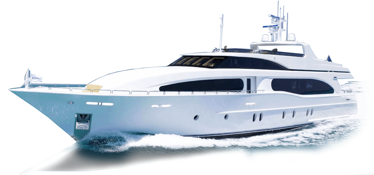Luxury Yacht Png - Luxury Yachting, Transparent background PNG HD thumbnail