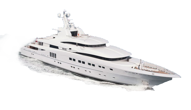 Luxury Yacht Png - Ship, Yacht Png Image, Transparent background PNG HD thumbnail