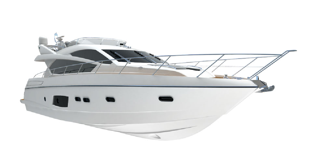 Luxury Yacht Png - Sunseeker Manhattan 63 Motor Yacht   Image Courtesy Of Sunseeker Yachts, Transparent background PNG HD thumbnail