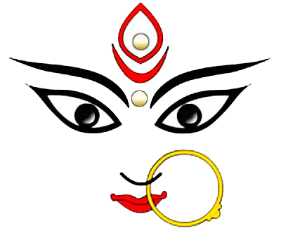 Goddess Durga Maa Png File PN