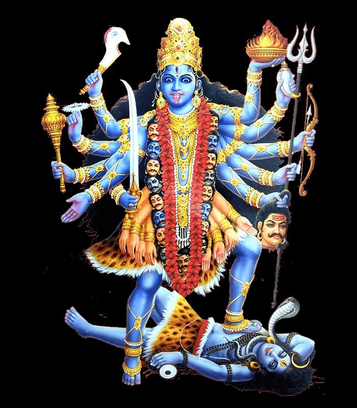 Maa Kali Images PNG