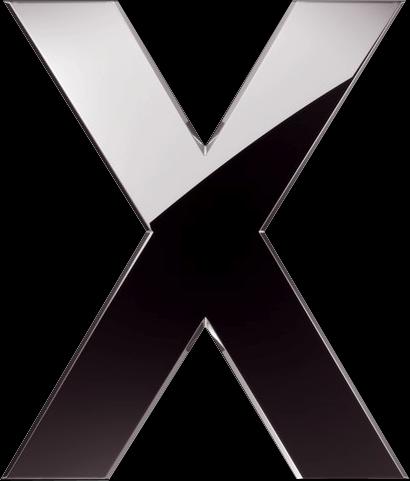 Mac Os X Logo Lzij.png - Mac Os X, Transparent background PNG HD thumbnail