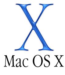 Mac Osx Logo - Mac Os X, Transparent background PNG HD thumbnail