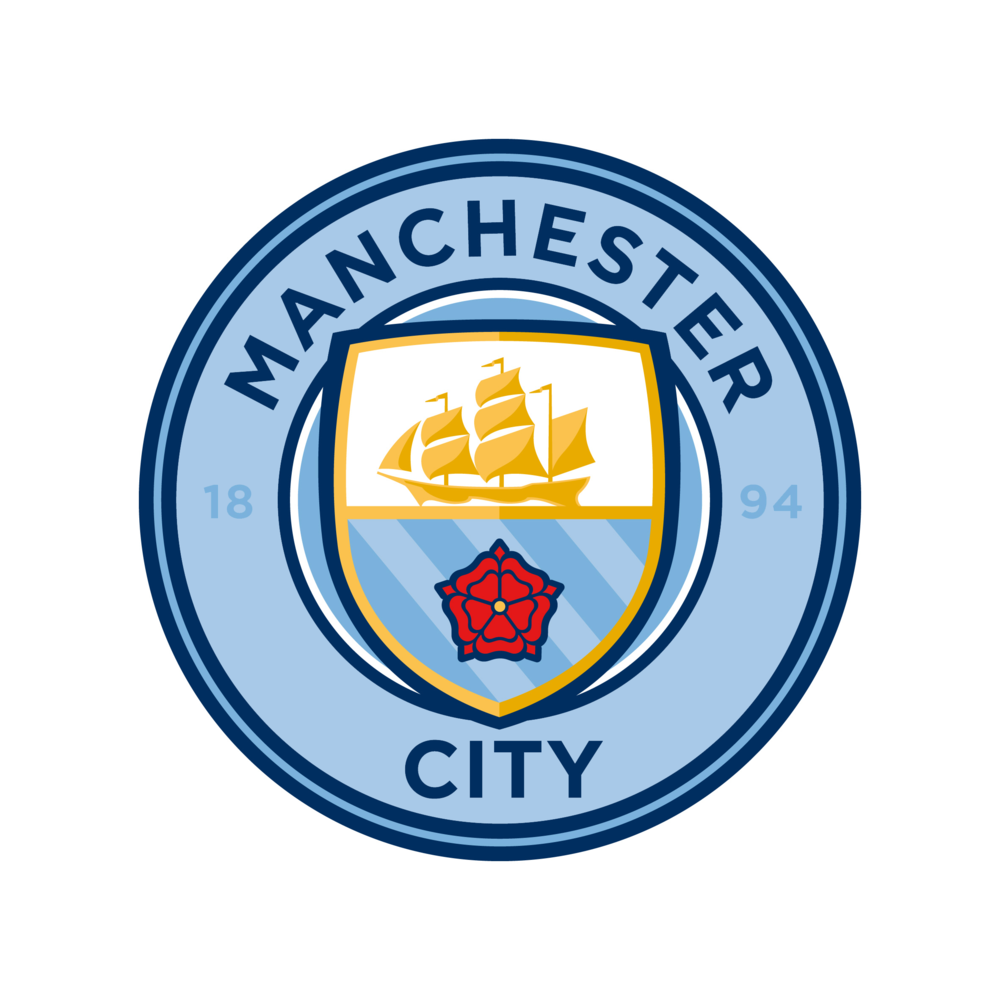 Manchester City Png Hdpng.com 1000 - Manchester City, Transparent background PNG HD thumbnail