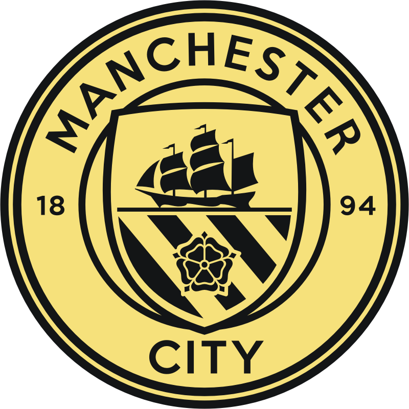 2012 - Manchester City, Transparent background PNG HD thumbnail