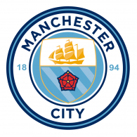 Logo Of Manchester City Fc - Manchester City, Transparent background PNG HD thumbnail