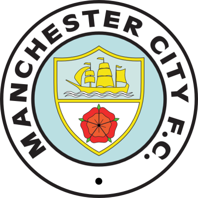 Manchester City Fc Old 3.png - Manchester City, Transparent background PNG HD thumbnail
