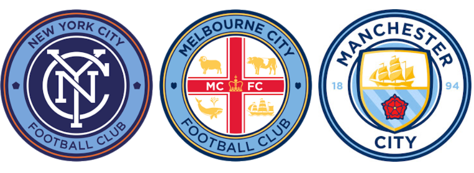 Manchester Cityu0027S New Crest Is Not Only Inspired By The Old Ones, It Also Comes With The Same Style As The Logos Used By The Other Clubs Of The City Hdpng.com  - Manchester City, Transparent background PNG HD thumbnail