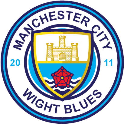 Manchester City Supporters Club Logo   Manchester City Logo Png - Manchester City, Transparent background PNG HD thumbnail
