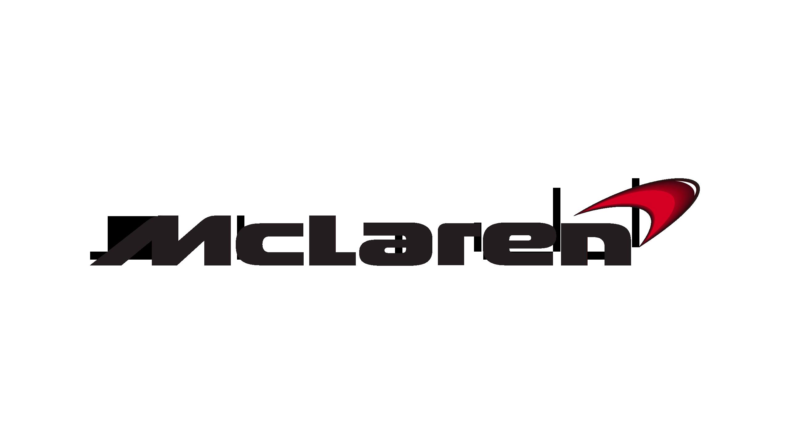 Mclaren Logo PNG