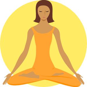 Meditation - Meditation, Transparent background PNG HD thumbnail