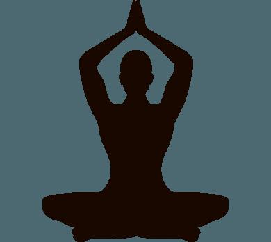 Meditation Picture Png Image - Meditation, Transparent background PNG HD thumbnail