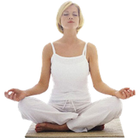 Meditation Png Picture Png Image - Meditation, Transparent background PNG HD thumbnail