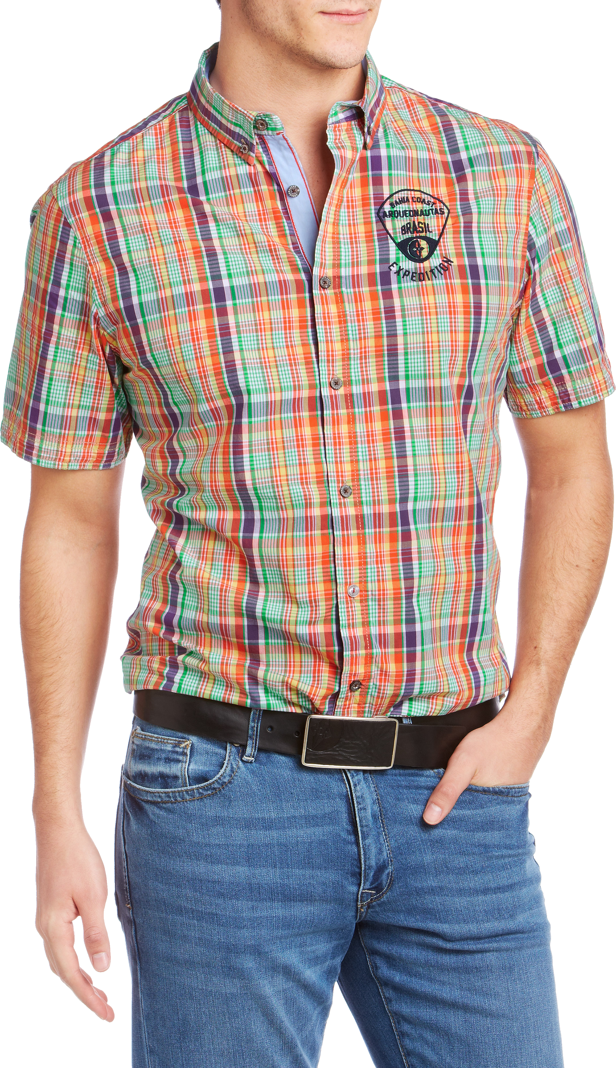 Men Clothes Png - Men Polo Shirt Png Image, Transparent background PNG HD thumbnail