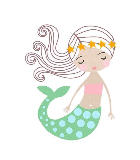 Mermaid - Mermaid, Transparent background PNG HD thumbnail