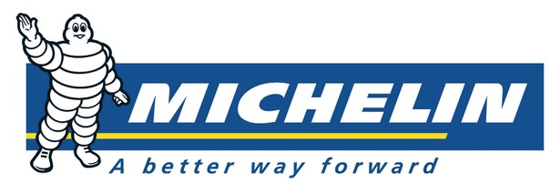 Michelin Tires Logo Vector PNG