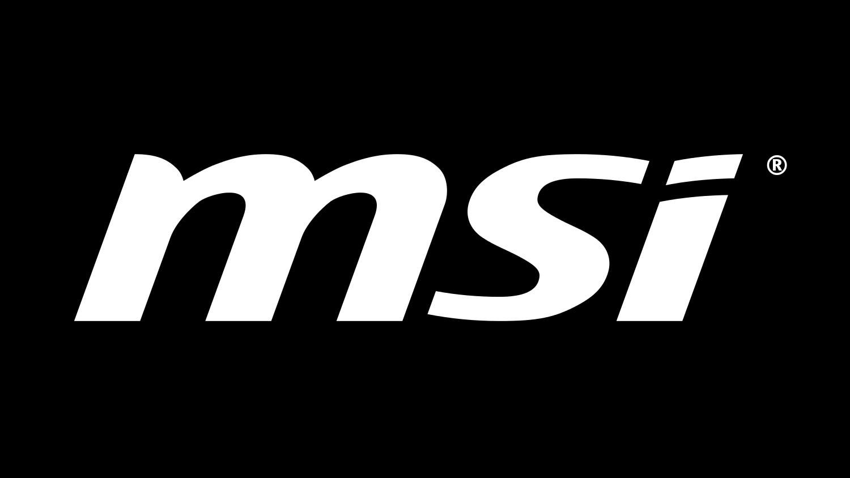 Micro Star International Png - Micro Star International Logo, Transparent background PNG HD thumbnail