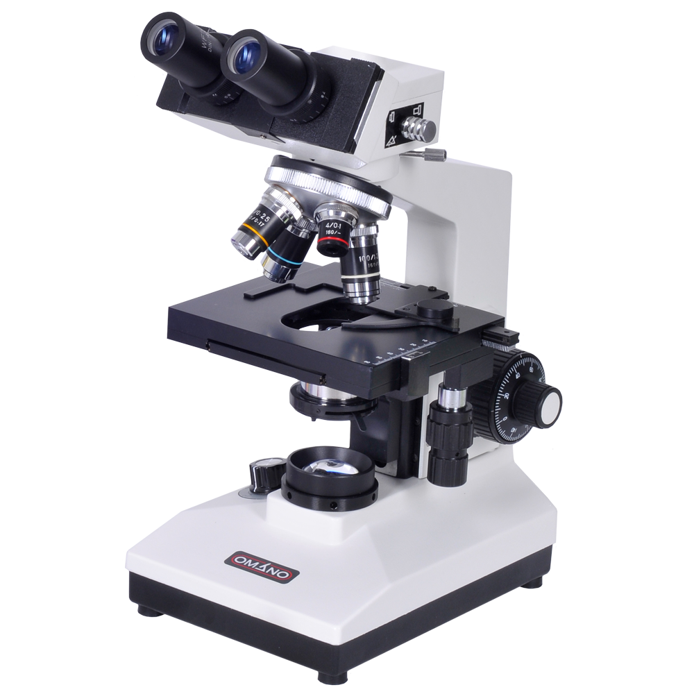 Microscope Png - Microscope, Transparent background PNG HD thumbnail