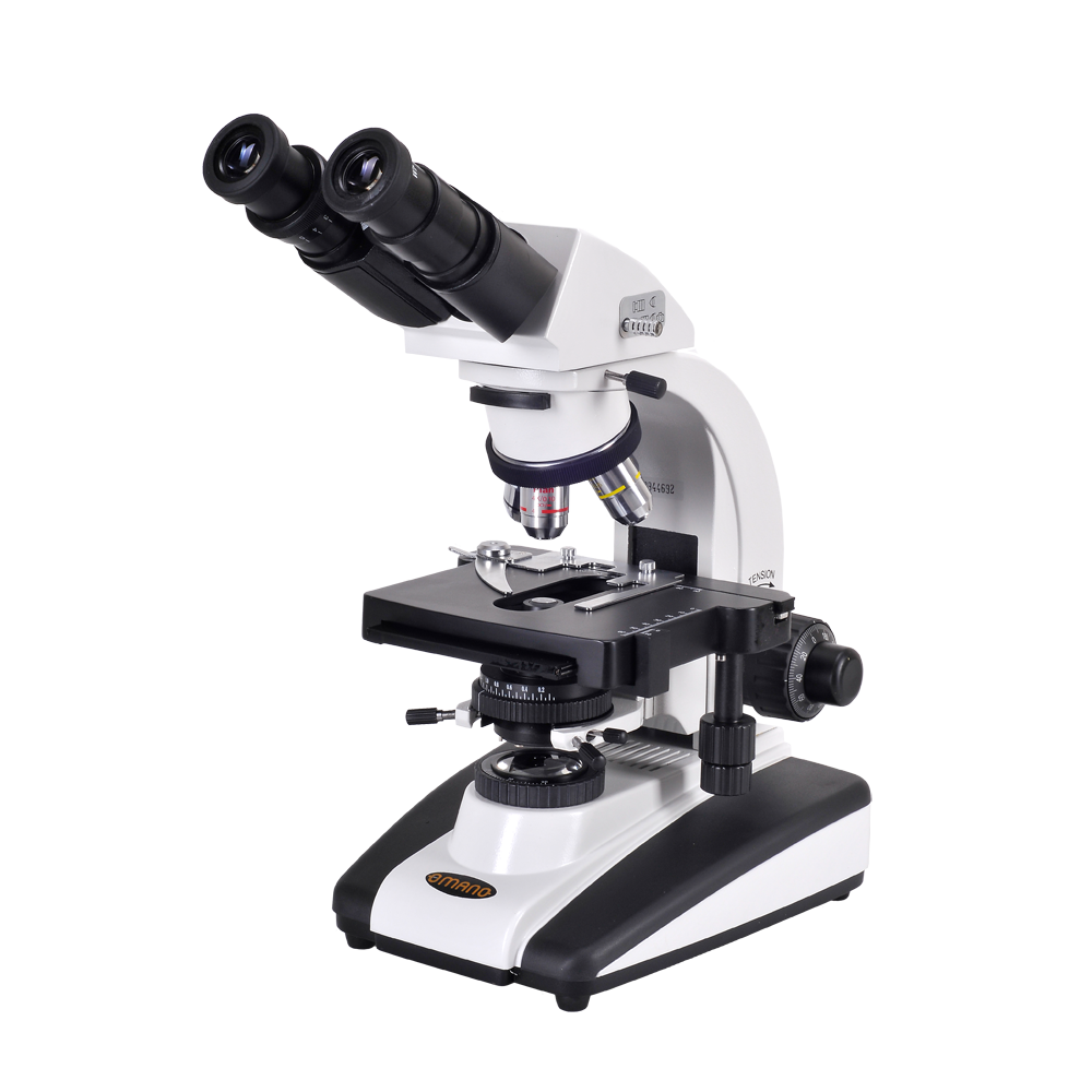 Microscope Png Clipart - Microscope, Transparent background PNG HD thumbnail