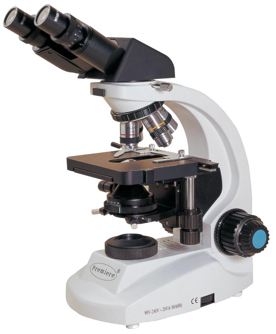 Microscope Transparent - Microscope, Transparent background PNG HD thumbnail