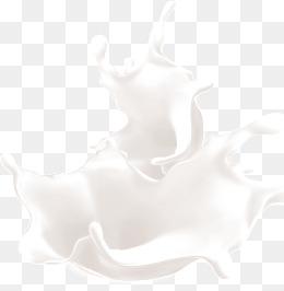 Milk - Milk, Transparent background PNG HD thumbnail
