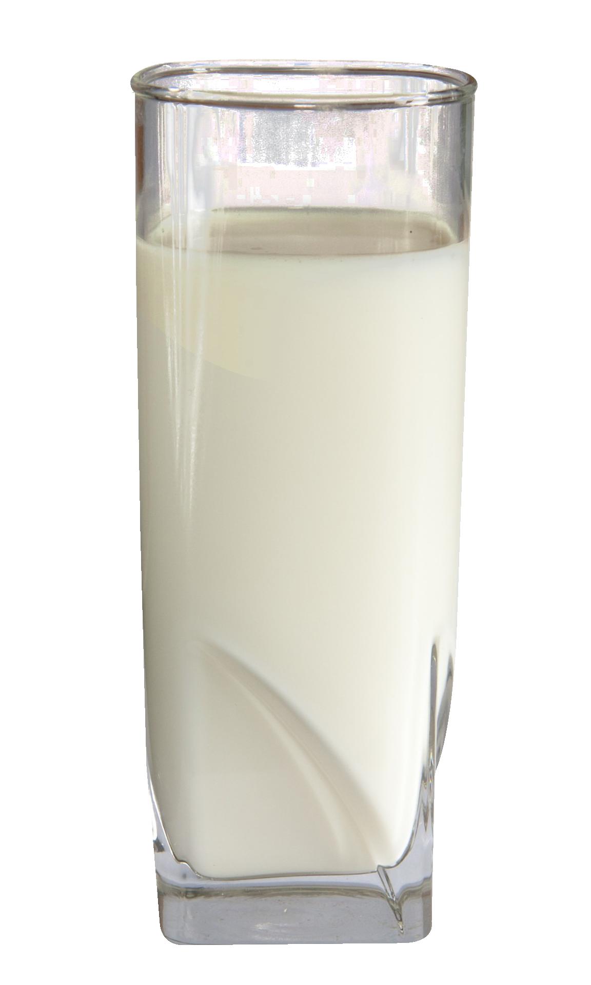 Milk Glass Png Image - Milk, Transparent background PNG HD thumbnail