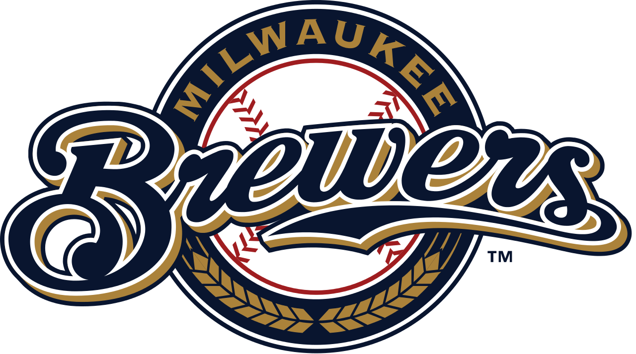 Milwaukee Brewers Logo Vector PNG