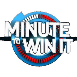 Minute To Win It Png - Minute To Win It Png Hdpng.com 250, Transparent background PNG HD thumbnail